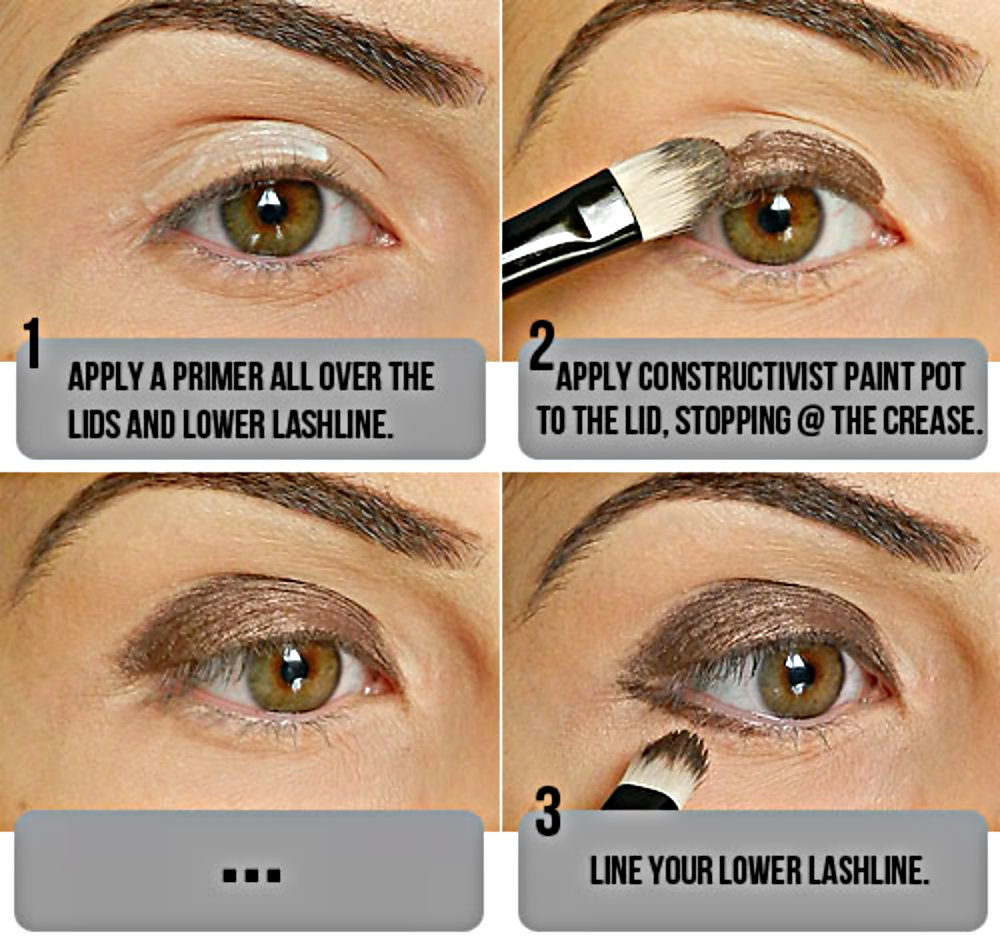 Mac eyebrow tutorial gallery any tutorial examples beads lace and shoes by iman page 4 image baditri gallery baditri Image collections